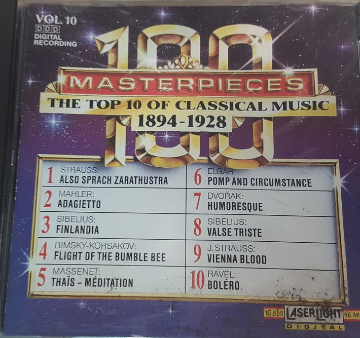 100 MASTERPIECES VOL. 10, THE TOP 10 OF CLASSICAL MUSIC 1894-1928 - 제목 없음8.jpg